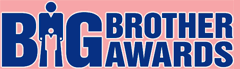 BigBrotherAwards 2009 Logo